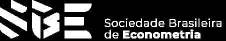 43º Meeting of the Brazilian Econometric Society - Sociedade Brasileira de Econometria
